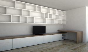 Moderne Boekenkast. Boekenkast With Moderne Boekenkast. Awesome ...