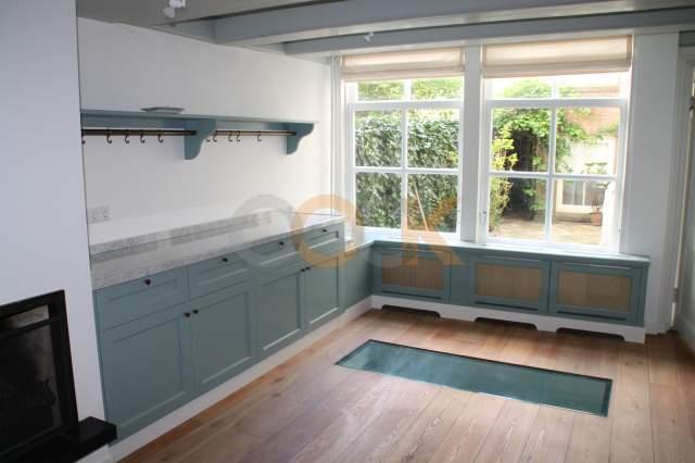 Eiken Keuken Pimpen : Klassieke maatwerk keuken in Amsterdam Blog NL