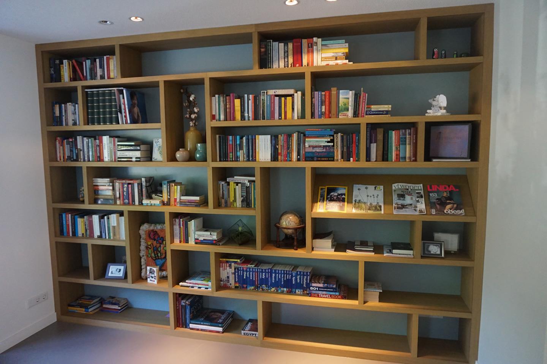 boekenkast op maat blog nl